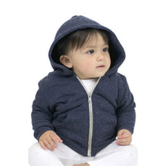 Infant Triblend Zip