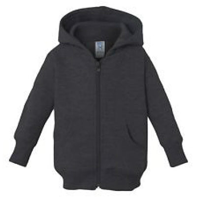Rabbit Skins Infant Zip Fleece Hoodie