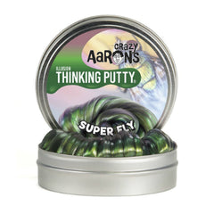 Illusions Thinking Putty Super Fly