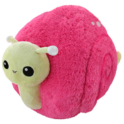 Squishable Snuggly Snail