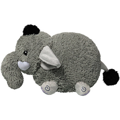 Mini Squishable Elephant