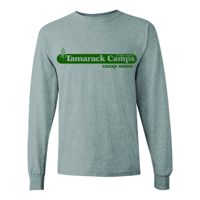 Tamarack Long Sleeve Tee