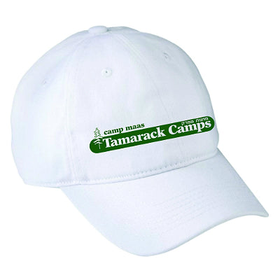 Tamarack Embroidered Baseball Cap