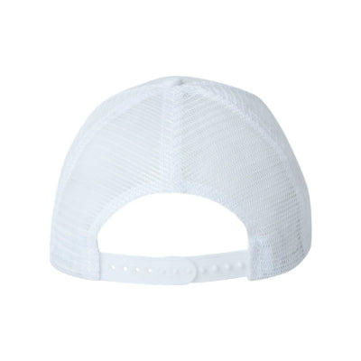 Valucap Twill Trucker Cap