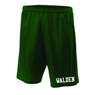 Walden Mesh Short