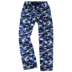 Boxercraft Youth Camo Flannel Pant
