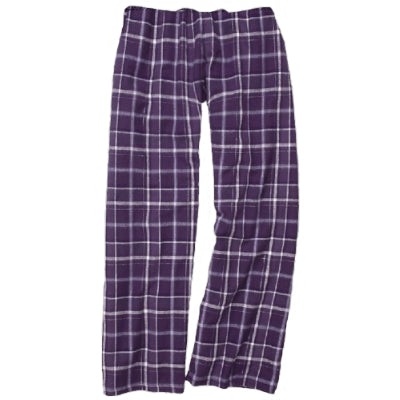 Boxercraft Youth Sparkle Flannel Pant