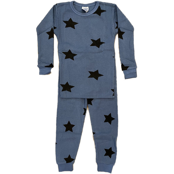 Denim Star Thermal PJs
