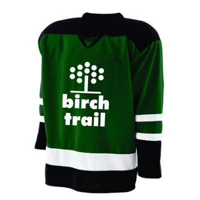 Birch Trail Faceoff Jersey