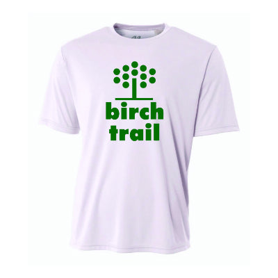 Birch Trail Cool & Dry Basic Performance Tee