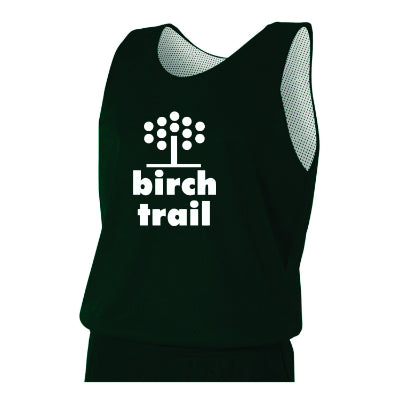 Birch Trail Reversible Mesh Tank