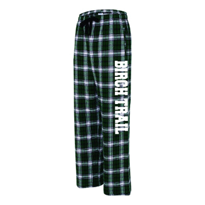 Birch Trail Flannel Pant
