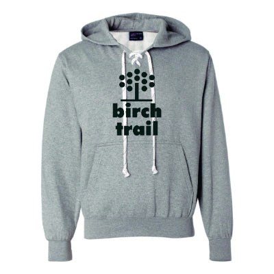 Birch Trail Hockey Hooded Sweatshirt