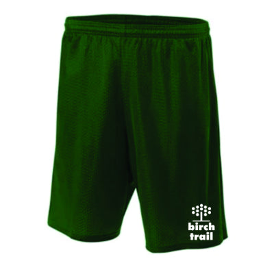 Birch Trail Mesh Short