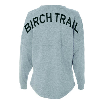 Birch Trail Pom Pom Jersey