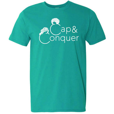 Cap & Conquer takes on Ovarian Cancer