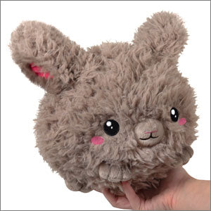 Mini Squishable Dust Bunny