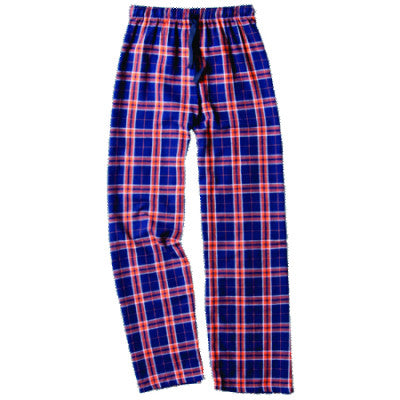 Flannel Pant