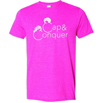 Cap & Conquer takes on Breast Cancer