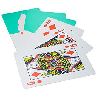 Giant Playing Cards-Clifton
