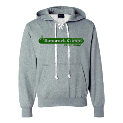 Tamarack Hockey Hooded Sweatshirt