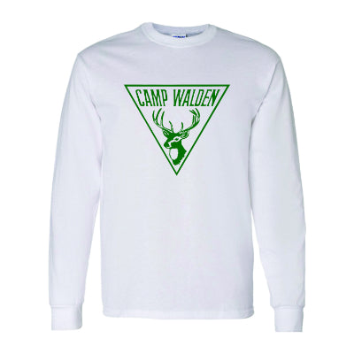 Walden Deer Long Sleeve Tee