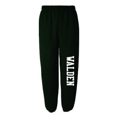 Walden Solid Sweat Pant