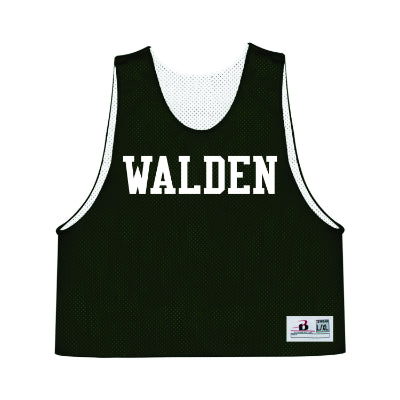 Walden Solid Lax Reversible Practice Jersey