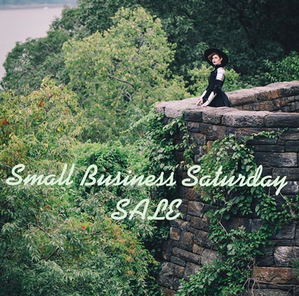 I Do Declare Small Business Saturday Sale