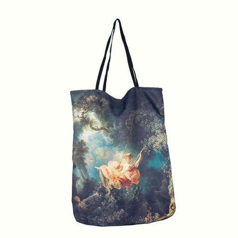 Old Masters Series Totebag