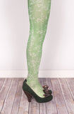 Jupiter Pop Tights