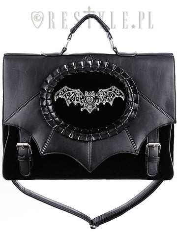 Magic Bat Satchel