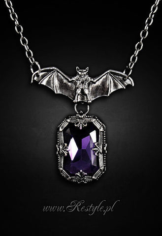 Night Whisper Necklace