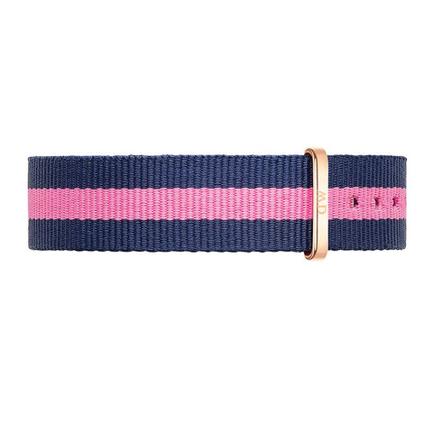 Wristband Classic Winchester Rose gold 36mm