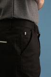 MATT BLACK SHORTS - EXTRA CHINO SHORTS