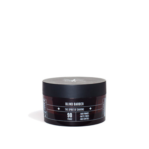 Blind Barber 90-Proof Hair Pomade