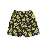 Black Sunflower Boxer shorts