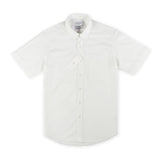 OXFORD SHORT SLEEVES - WHITE