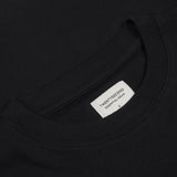 BOB RELAXED TEE - BLACK