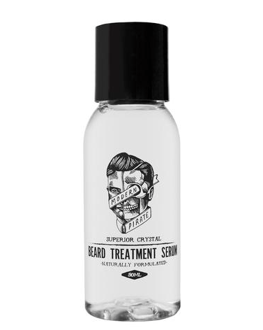 Blind Barber-LEMONGRASS TEA Shampoo + Body wash
