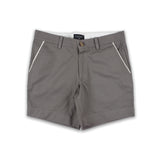 PORT SHORTS GREY