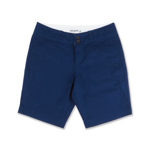 REGULAR CHINO SHORTS #02 LIGHT BLUE