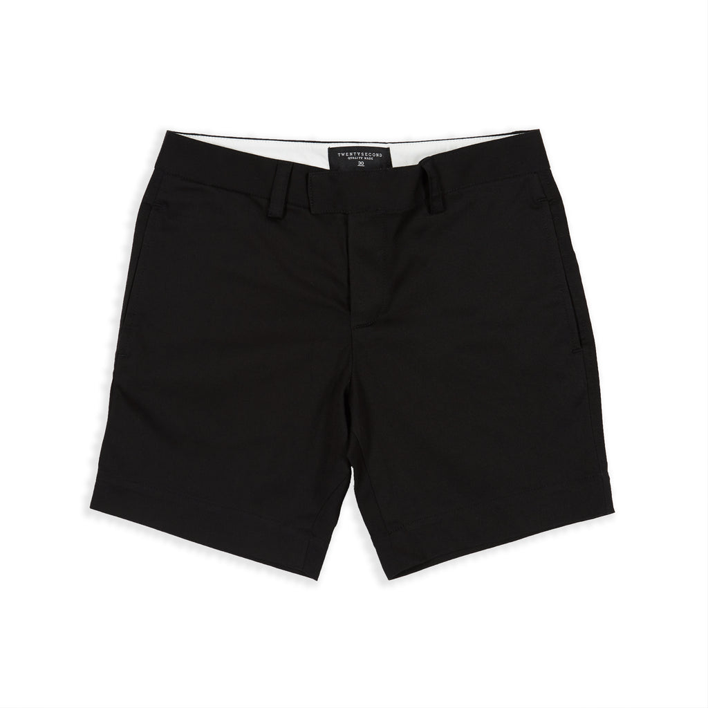 HOOK SHORTS - BLACK