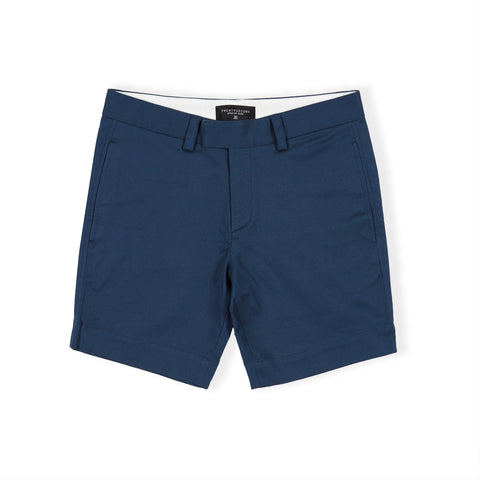 HOOK EXTRA SHORTS - BLUE