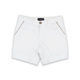 PORT SHORTS WHITE