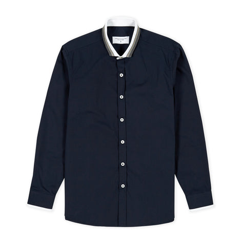 STORM SHIRT - DARK BLUE