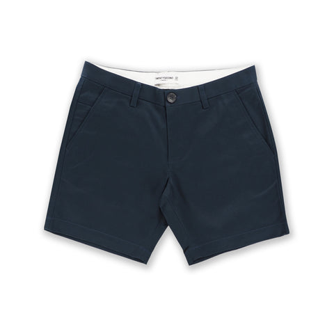 EXTRA SHORTS PLAIN - NAVY