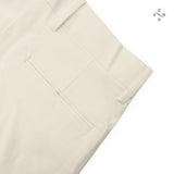 NEWTON CHINO PANTS - BEIGE (High Waist)