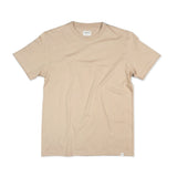 BOB RELAXED TEE - BEIGE