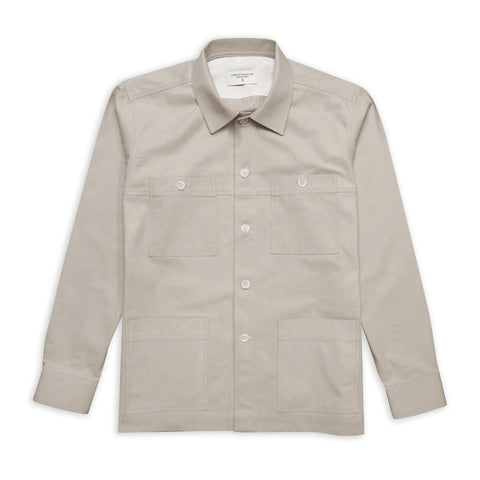 LIFEWEAR JACKET - BEIGE